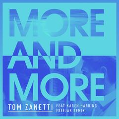 More & More (Freejak Remix)