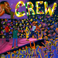 Crew (Remixes)