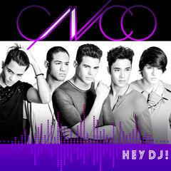 Hey DJ (Pop Version)