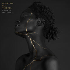 Broken Machine (Deluxe)