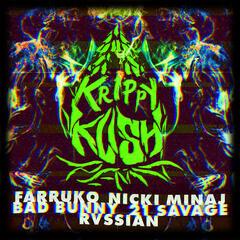 Krippy Kush (Remix)