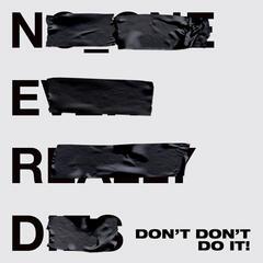 Don't Don't Do It! [Feat. Kendrick Lamar]