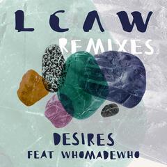 Desires (Remixes)