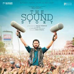 The Sound Story (Original Motion Picture Soundtrack)