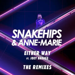 Either Way (The Remixes)