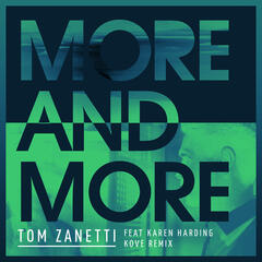 More & More (Kove Remix)