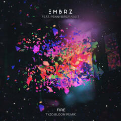 Fire (Tyzo Bloom Remix)