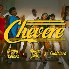 Chévere (Remix)