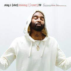 Stay Shining - EP