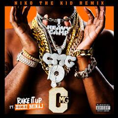 Rake It Up (Niko The Kid Remix)