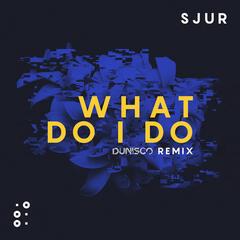 What Do I Do (Dunisco Remix)