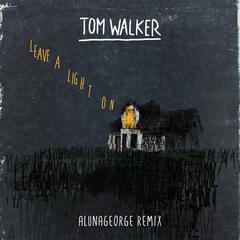 Leave a Light On (AlunaGeorge Remix)