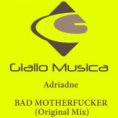 BAD MOTHERFUCKER (Original Mix)