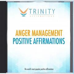 Anger Management Affirmations