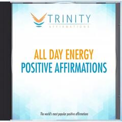 All Day Energy Affirmations