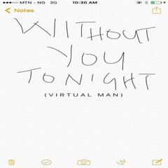 Without You Tonight