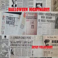 Halloween Nightmares EP