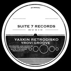 Yrovi Groove