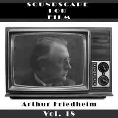 Classical SoundScapes For Film, Vol. 18