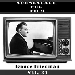 Classical SoundScapes For Film, Vol. 31