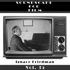 Classical SoundScapes For Film, Vol. 35