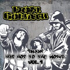 Balkan Hip Hop to the World, Vol. 1