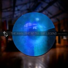 THE MAN. THE MYTH. THE LEGEND.