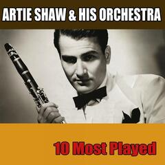 10 Most Played