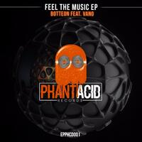 Feel the Music EP