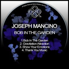 Bob In The Garden
