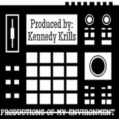 Productions Of My Environment