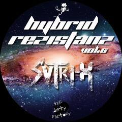 Hybrid Rezistanz 06
