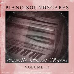 Piano SoundScapes,Vol.13