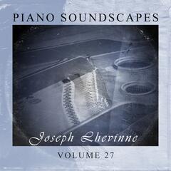 Piano SoundScapes,Vol.27