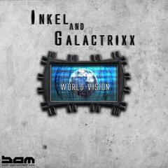 Galactrix -  World Vision