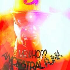 Ancestrail Funk