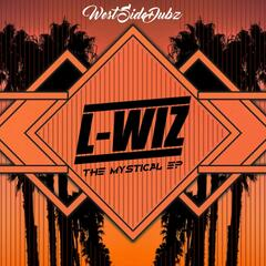 West Side Dubz #1 The Mystical EP