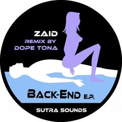 Back-End EP