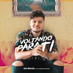 Voltando Para Ti (2017) (feat. Além dos Cravos)