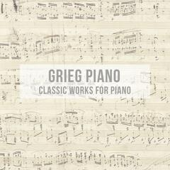 Classical Works For Piano