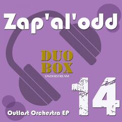 Outlast Orchestra EP
