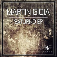 Saturno EP