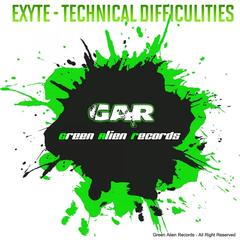 Technical Difficulities