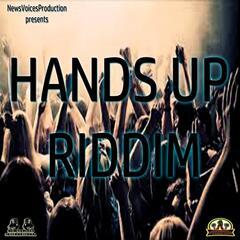 En Mode Kamikaz (Hands Up Riddim)