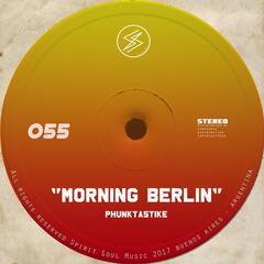 Morning Berlin