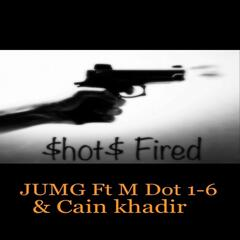 $hot$ Fired (feat. M Dot 1-6 (KingLo) & Cain Khadir)