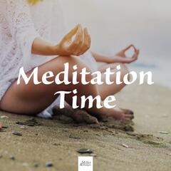 Meditation Time - Relaxing Background Music