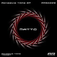 Adhesive Tape EP