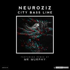 City Bass Line (2017 Remaster)