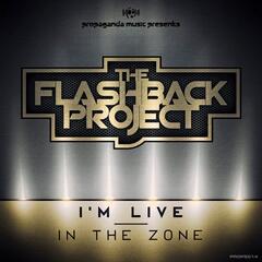 I'M LIVE EP